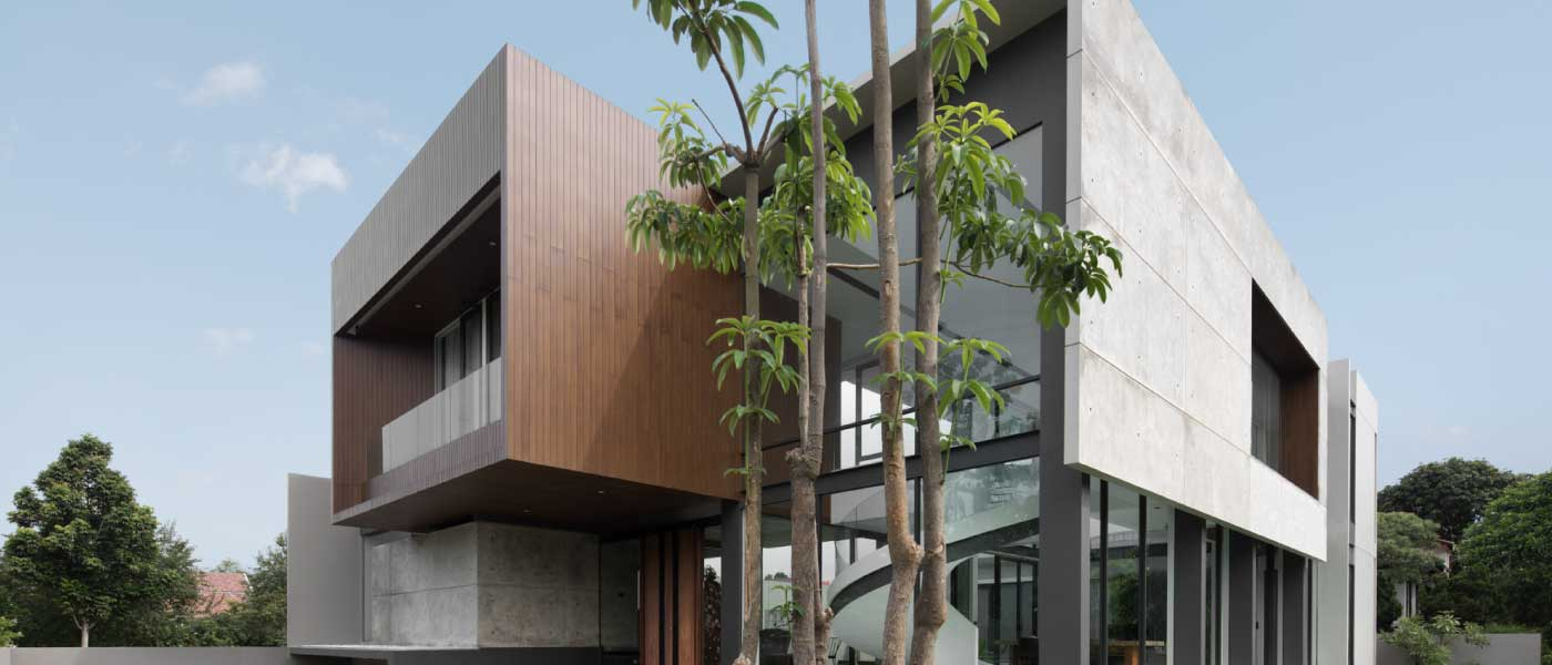 Cladding Studio Goa Cladding