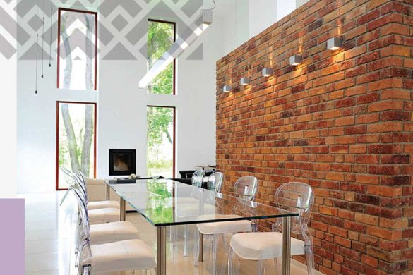 Brick Cladding Supplier in Goa