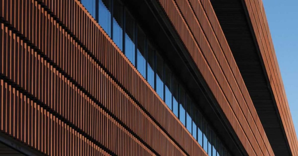 What is cladding and why it used