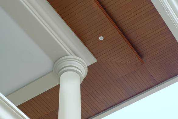 conwood soffit ceiling supplier in Goa