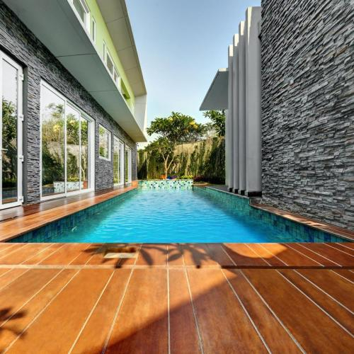 Flooring Design Inspiration in Goa 1012
